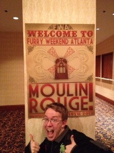 IC Wolf gives FWA and the Moulin Rouge a thumbs up
